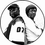 SLY & ROBBIE - Blackwood Dub : GROOVE ATTACK (GER)