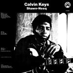CALVIN KEYS - Shawn-Neeq : TOMPKINS SQUARE (US)