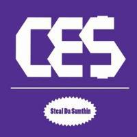 CE$ - Steal Da Sumthin : - <wbr>(JPN)