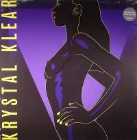 KRYSTAL KLEAR - We're Wrong : 12inch