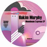 HAKIM MURPHY - Moonbeam Express : SYNAPSIS (US)