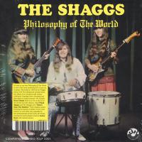 THE SHAGGS - Philosophy Of The World : LP