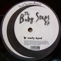 THEO PARRISH - The Baby Steps EP : 12inch