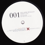 ALLAND BYALLO - Thirsty Eyes (Dop Remix) : BAD ANIMAL (GER)