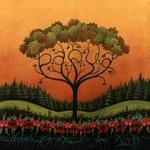 PAQUA - Dinosaur Zappa / The Visiter : 12inch