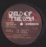 REGGIE DOKES - Child Of The Sun EP : 12inch