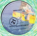 ANDREA FIORITO - Brother From Another Planet : 12inch
