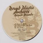RICARDO MIRANDA - Round Plasic Archives : 12inch