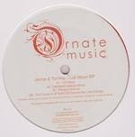 JONNO & TOMMO - Lidl Moon EP feat Vakula remix : ORNATE MUSIC (UK)