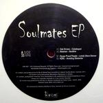 CAB DRIVERS/ KAI ALCé (KZRC)/ ALEXMAN.. - Soulmates EP : SHARIVARI (FRA)