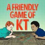14KT - A Friendly Game Of KT : MELLOMUSICGROUP (US)
