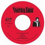 LEE FIELDS - You\'re That Kind of Girl b/w It\'s All Over But The Crying : TRUTH & SOUL (US)