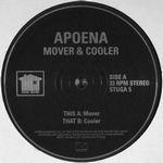 APOENA - Mover : 12inch