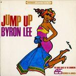 BYRON LEE - Jump Up : LP