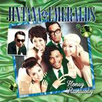 JINTANA & EMERALDS - Honey / Runaway : PAN PACIFIC PLAYA (JPN)