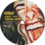 SURGE - Leech / Swaying Mantis : 12inch