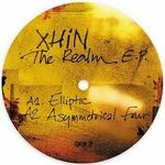 XHIN - The Realm EP : 12inch