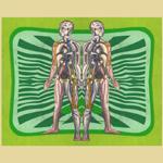 FRAK - Muzika Electronic : LP