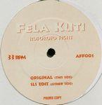 FELA KUTI - Roforofo Fight : 12inch