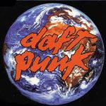 DAFT PUNK - Around The World : 12inch