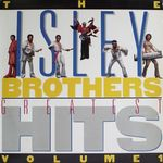 THE ISLEY BROTHERS - Isley\'s Greatest Hits, Vol. 1 : T-NECK (US)