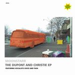 MOONSTARR - The Dupont And Christie EP : 12inch
