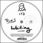 RVDS - Waiting : 12inch