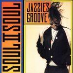 SOUL II SOUL - Jazzie\'s Groove : 12inch