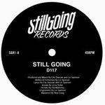STILL GOING - D117 : 12inch