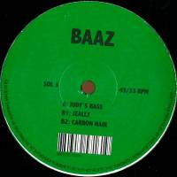 BAAZ - Judy'S Bass : SLICES OF LIFE (GER)