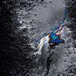 DARK SKY - Black Rainbows EP : 2x12inch