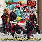 BEASTIE BOYS - Don\'t Play No Game That I Can\'t Win (Major Lazer) : 7inch