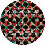 JOHN TEJADA & JUSTIN MAXWELL - Our Gigantic Mistake : PALETTE (US)