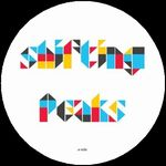 MAK & PASTEMAN - Do The Same EP : SHIFTING PEAKS (UK)
