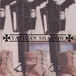 VATICAN SHADOW - Kneel Before Religious Icons : TYPE (UK)
