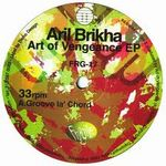 ARIL BRIKHA - Art Of Vengeance EP : FRAGILE (US)
