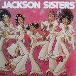 JACKSON SISTERS - S/T : WHITE (JPN)