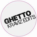 NINA KRAVIZ - Ghetto Kraviz Edits : 12inch