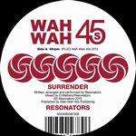 RESONATORS - Surrender : 7inch