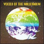 VOICES OF THE MILLENNIUM - Voices Of The Millennium : LP