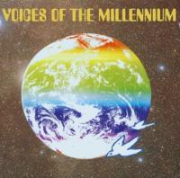 VOICES OF THE MILLENNIUM - Voices Of The Millennium : Rev-Ola (UK)