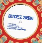 2 BEARS - Church (Darkstarr Remixes) : BITCHES BREW (UK)