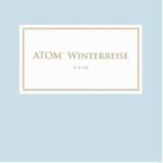 ATOM ™ - Winterreise : CD