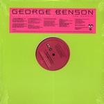 GEORGE BENSON - The Ghetto / El Barrio : VERVE (US)