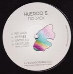HUERCO S. - No Jack : 12inch