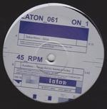 ZEBRA MONO / AURALALBINO - Zona/Tangg Ant (DJ Sotofett & Fit Mix) : LATON (AUT)