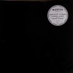 MADTEO - ReCast by Shake Shakir, Kassem Mosse, Marcellus Pittman : 12inch