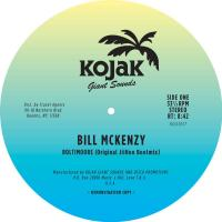BILL MCKENZY / J-PAN - Boltimoore / Ghouls : KOJAK GIANT SOUNDS (US)