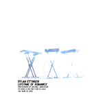 DYLAN ETTINGER - Lifetime Of Romance : CD