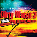 VARIOUS - Dirty Water 2 -More Birth Of Punk Attitude- : 2CD